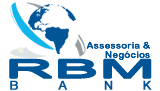 RBM BANK Logo